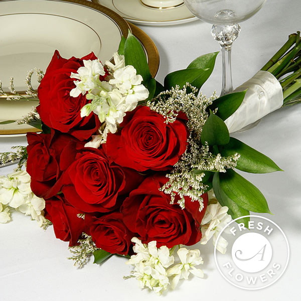 How To Make Wedding Bouquet With Fresh Flowers - Flowers Healthy