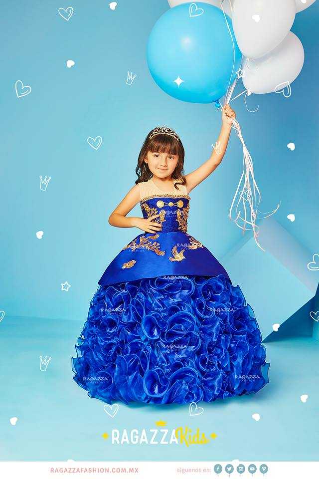 Ragazza KIDS Make Your Dream Day A REALITY